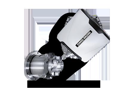 CompactMaster by DMG MORI