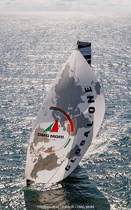 DMG MORI Sailing
