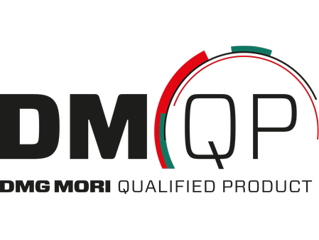 DMQP logo