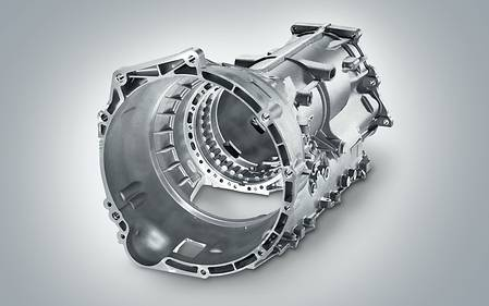 Aerospace / Automotive / Automation / Die & Mold