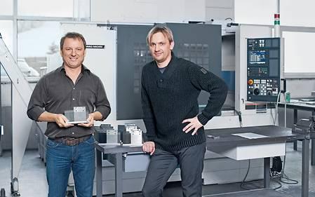 ASM Zerspanungstechnik GmbH
