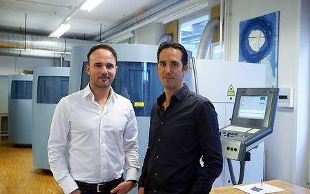 Laser factory GmbH