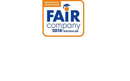 Award_Fair Company