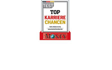 Award_TOP Karriere Chancen