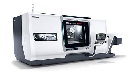 EMO CTX gamma 1250 TC linear