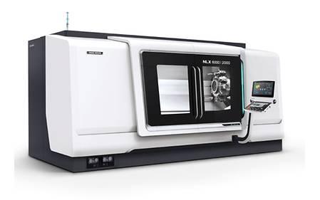 EMO NLX 6000-2000