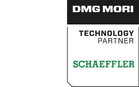DMG MORI Technology Partner Schaeffler