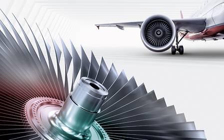 DMGMORI Technology Excellence: Aerospace