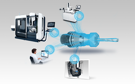 Digital Tooling von DMG MORI